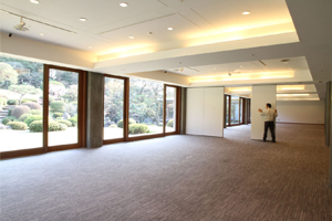 Conference/ Banquet room