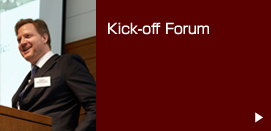 Kick-off Forum