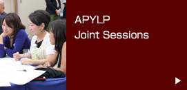 APYLP Joint Sessions