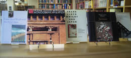 Library Exhibition on Frank Lloyd Wright