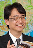 Kud? Toshihiro (Director, Southeast Asian Studies Group II, Area Studies Center, Institute of Developing Economies, JETRO)