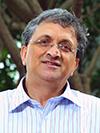 Photo: Ramachandra Guha