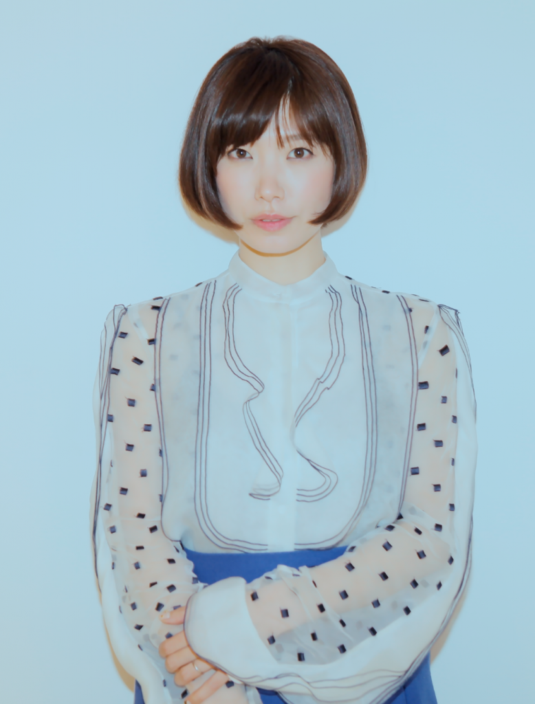 Photo: Kawakami Mieko