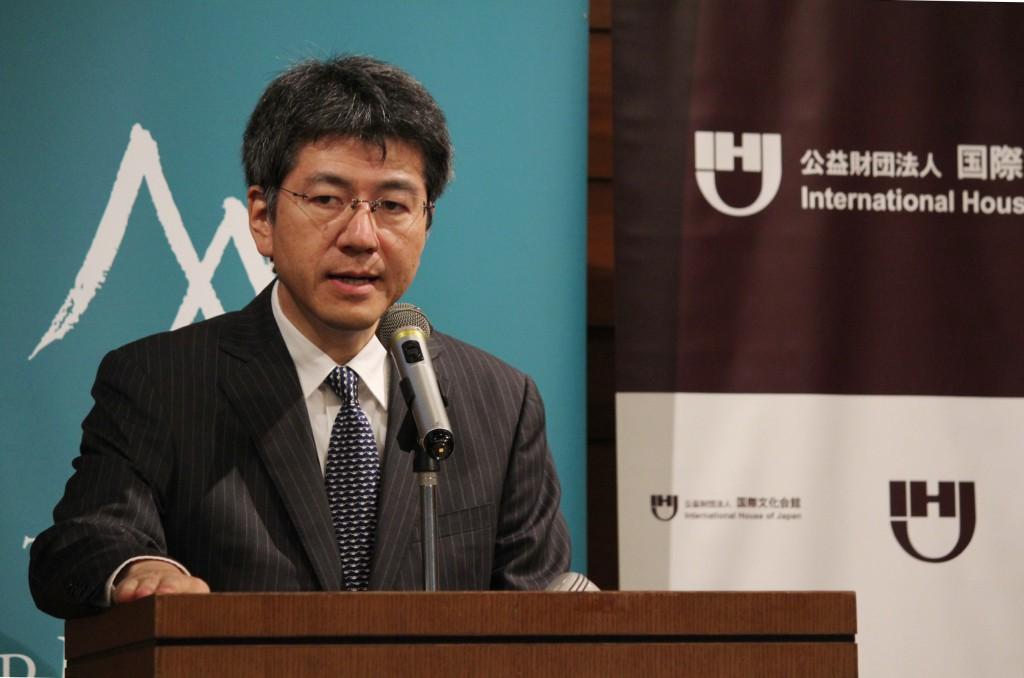 Professor Takahara