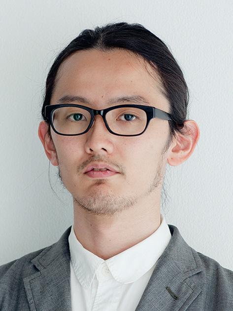 Photo: Fujimura Ryuji