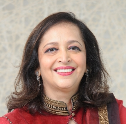 Photo:Dr. Swati Piramal