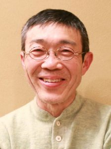 Hosokawa Shuhei