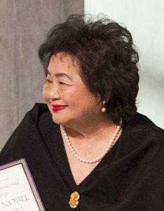 Thurlow Setsuko