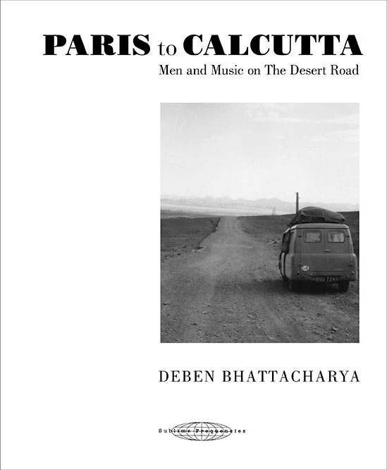 Paris to Culcutta