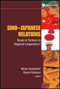 3. Sino-Japanese relations