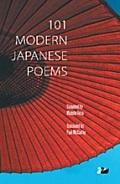 10_101 modern Japanese poems