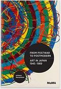 04_From postwar to postmodern Art in Japan