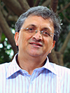 Photo:Ramachandra Guha