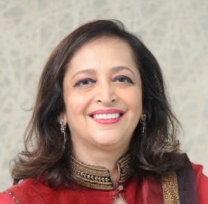 Dr. Swati Piramal