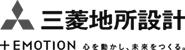 画像:三菱地所設計ロゴ